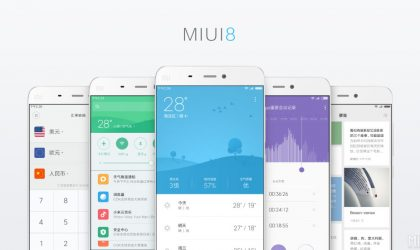 [PORT] Get MIUI 8 ROM for Moto G 2014 (titan)