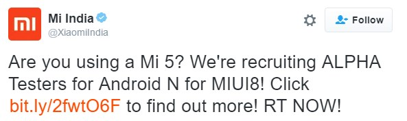 Mi5-Nougat-update