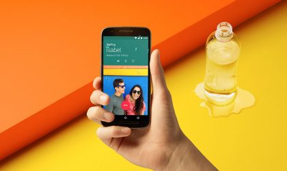 [Official TWRP] How to Root Moto E3 2016 and install TWRP recovery