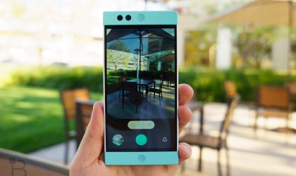 [Official] Nextbit Robin CM14.1 nightly arrives with Android 7.1 Nougat