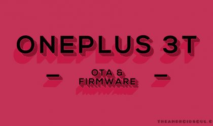 Download OnePlus 3T Android 7.0 Nougat Full ROM ZIP and OTA [OxygenOS 4.0.0]