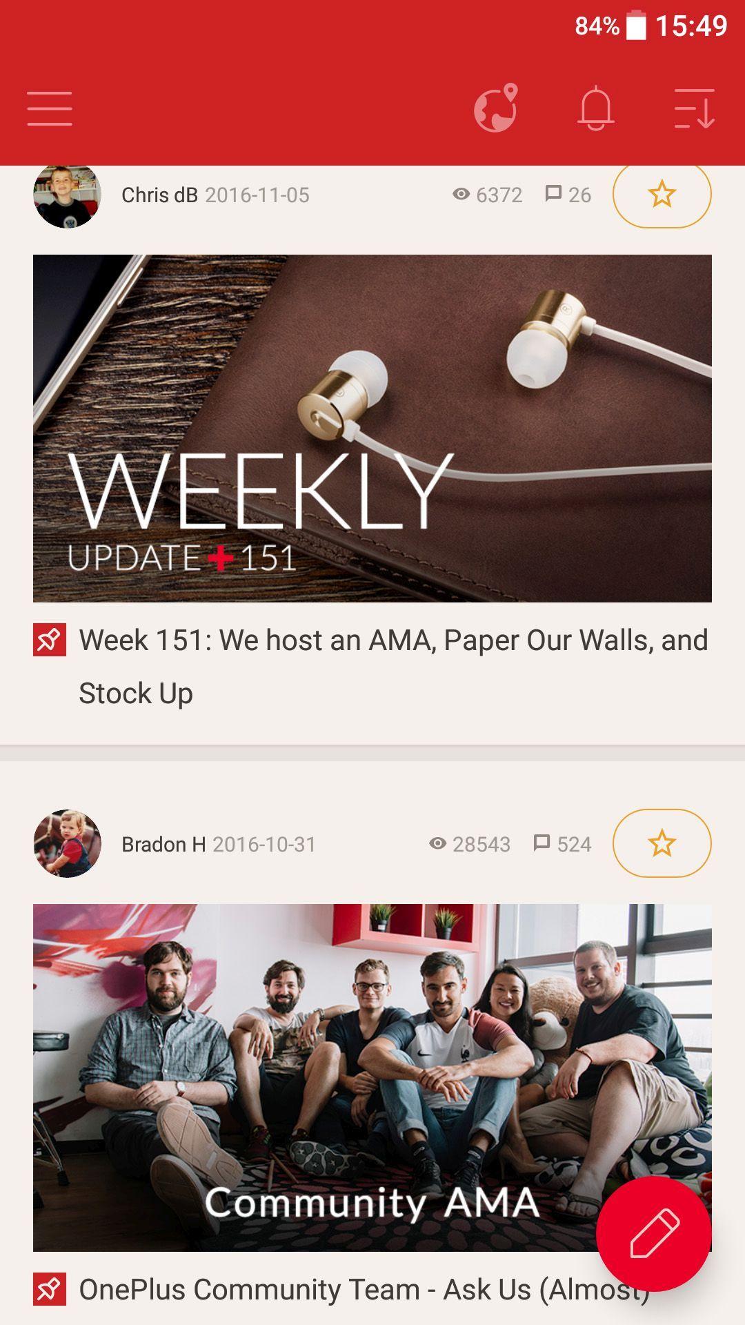 OnePlus-Community-App-2