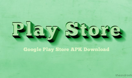 Play Store update 12.3.19 now available for download [APK]