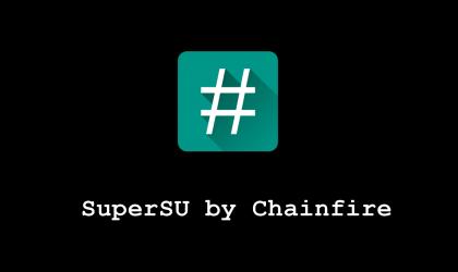 SuperSU 2.79 released by Chainfire [Zip + APK Download]