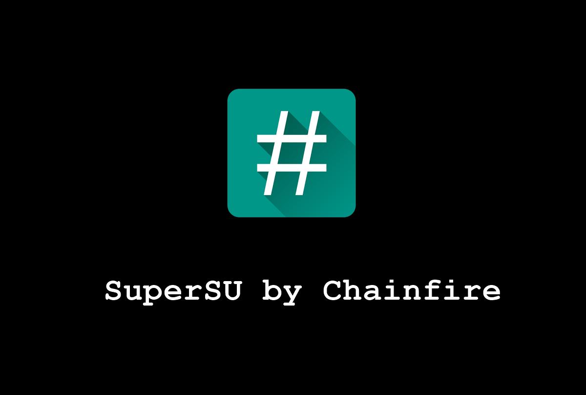 SuperSU 2 79 released by Chainfire [Zip + APK Download]