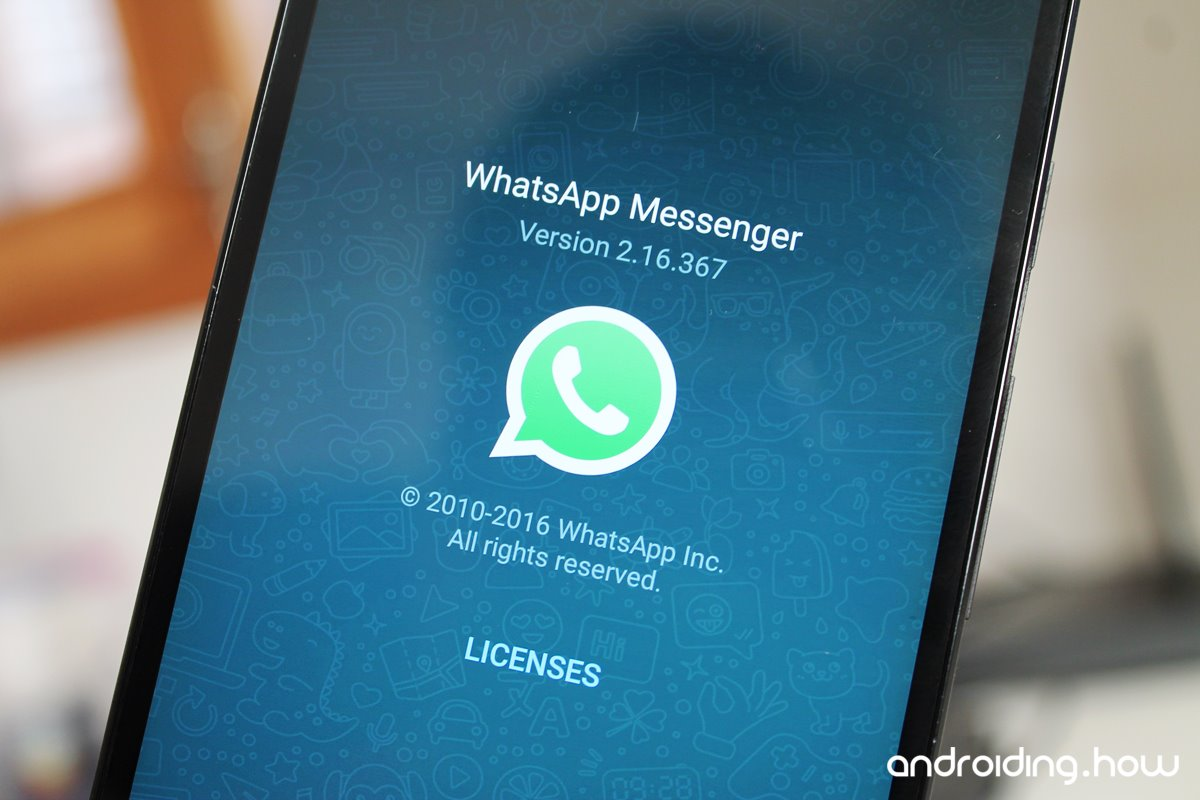 Whatsapp hacken samsung galaxy note