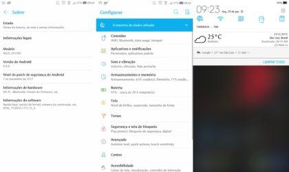 Asus ZenFone 3 Oreo released in Brazil