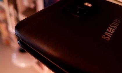 Galaxy C9 Pro in Black color releasing soon