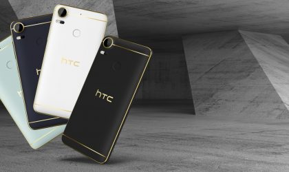 HTC launches the Desire 10 Pro in Taiwan for price of $405 approx