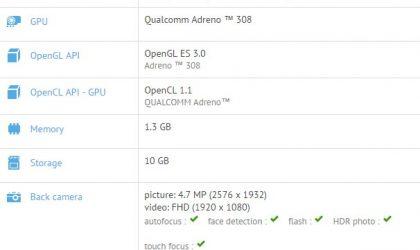 Samsung Galaxy J3 2017 leaks gets us specifications [Rumor]