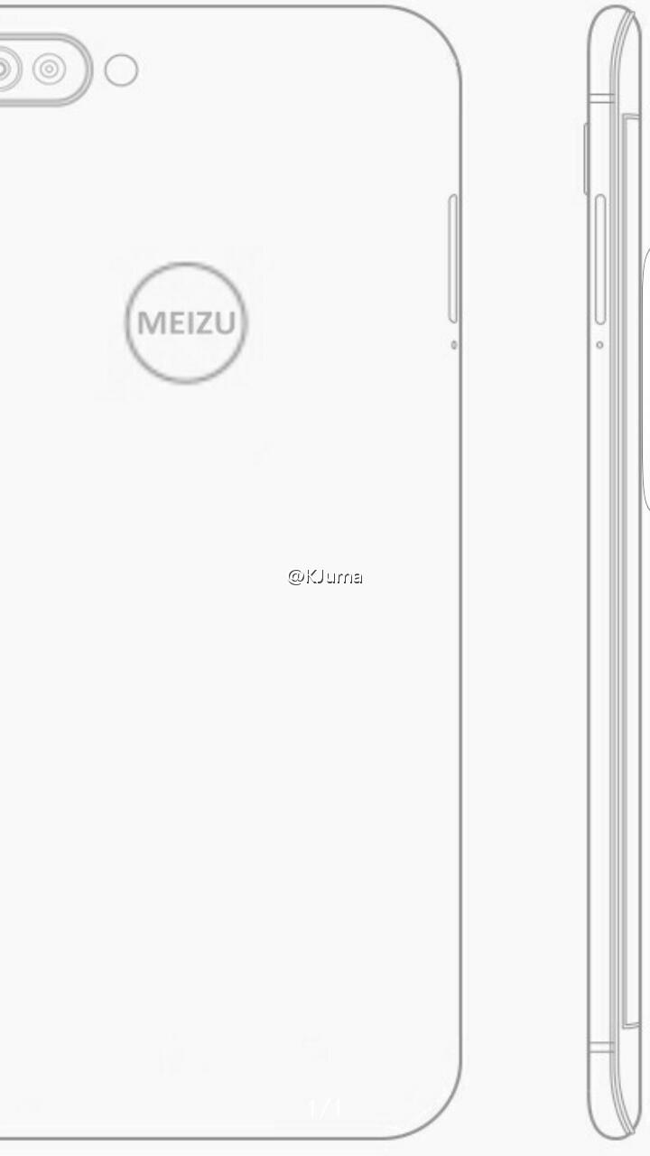 meizu-x-side-and-back