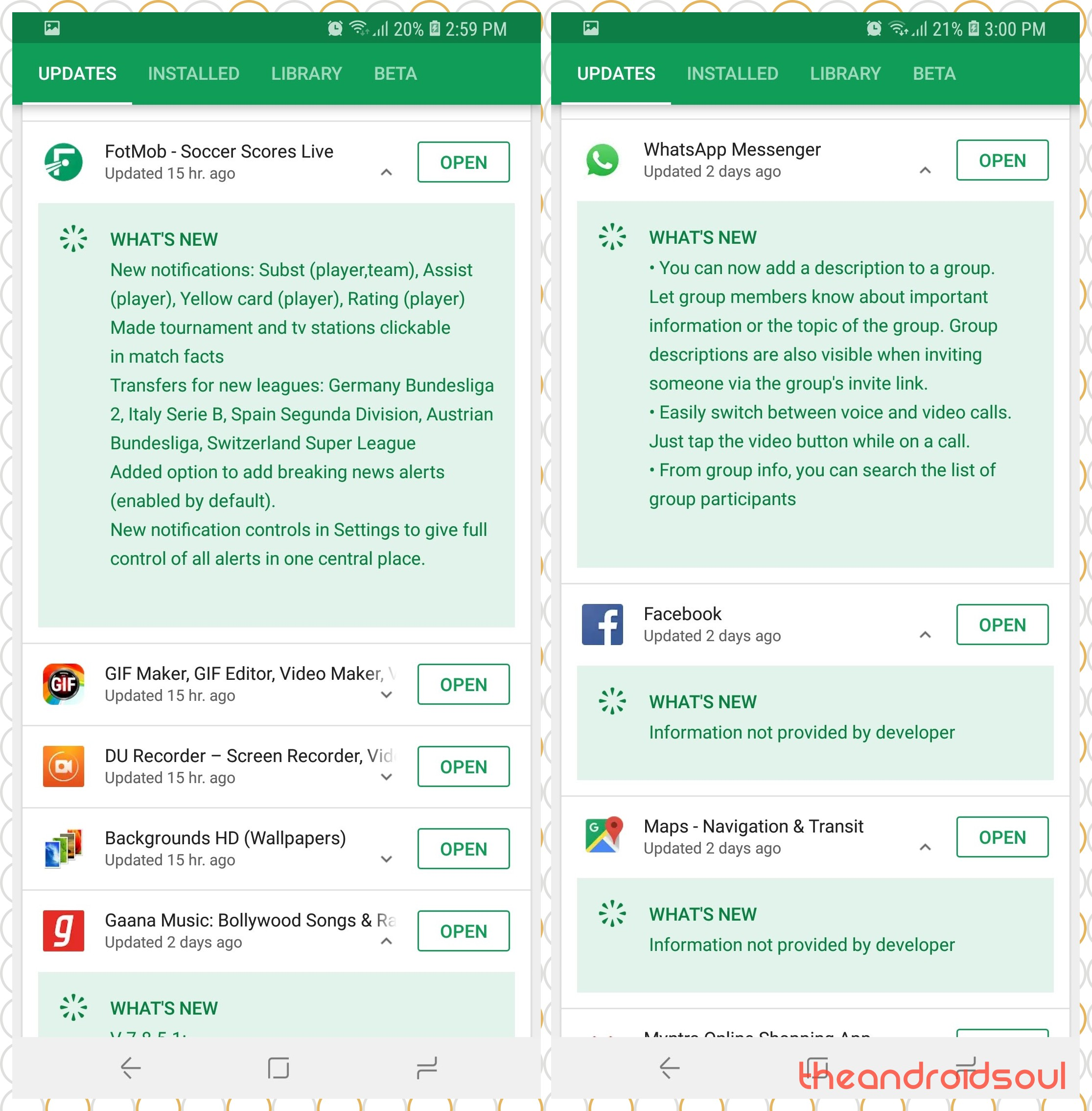 play store download for android 5.1.1