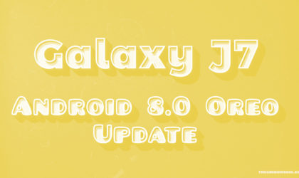 Galaxy J7 update: Android 9 for J7 Pro, J7 2017 and J7 Nxt/Core arrives; Verizon rolling out May 2019 security patches