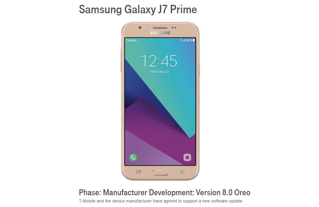 Galaxy-j7-prime-Oreo