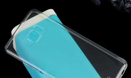 HTC Ocean Note leaked case has no signs of touch sensitive side bezels