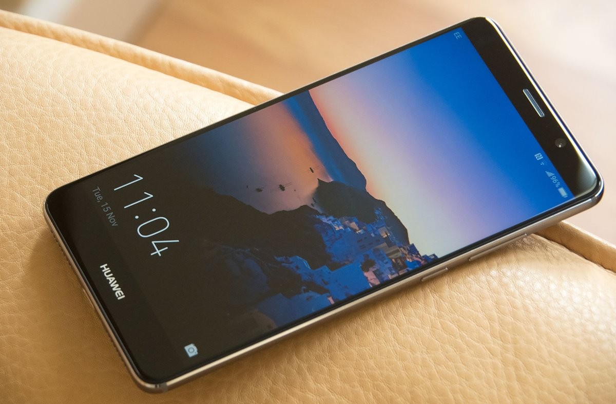 Flash Firmware from any Region on Huawei Mate 9 using Funky Huawei