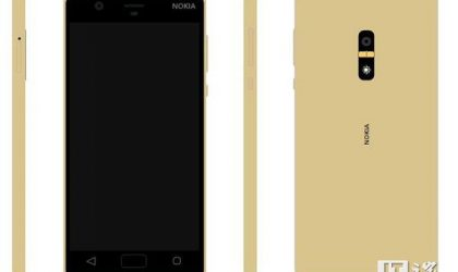 Nokia D1C to come in two variants