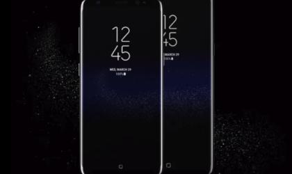 [Update resumes] Samsung stops Galaxy S8 Oreo update