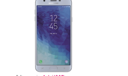 Here's why Android 9 Pie for T-Mobile Galaxy S8 Active, J7 Star and A6 is coming soon