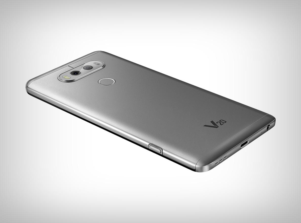 T-Mobile LG V20 10i firmware build rolling out, breaks