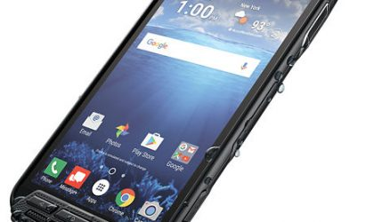 Verizon launches the DuraForce PRO super-rugged phone, gets Sapphire Shield display as exclusive