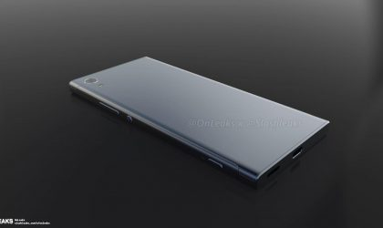 Is this Sony Xperia XA 2 in pics?