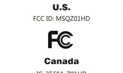 Asus Zenfone 3 Zoom Z01HD release nears as FCC