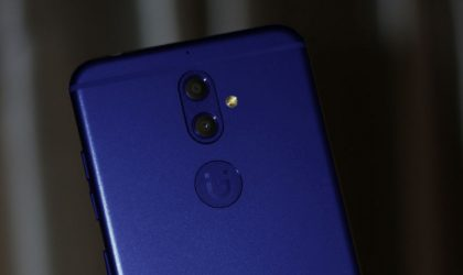 Gionee S9 getting Blue color too?