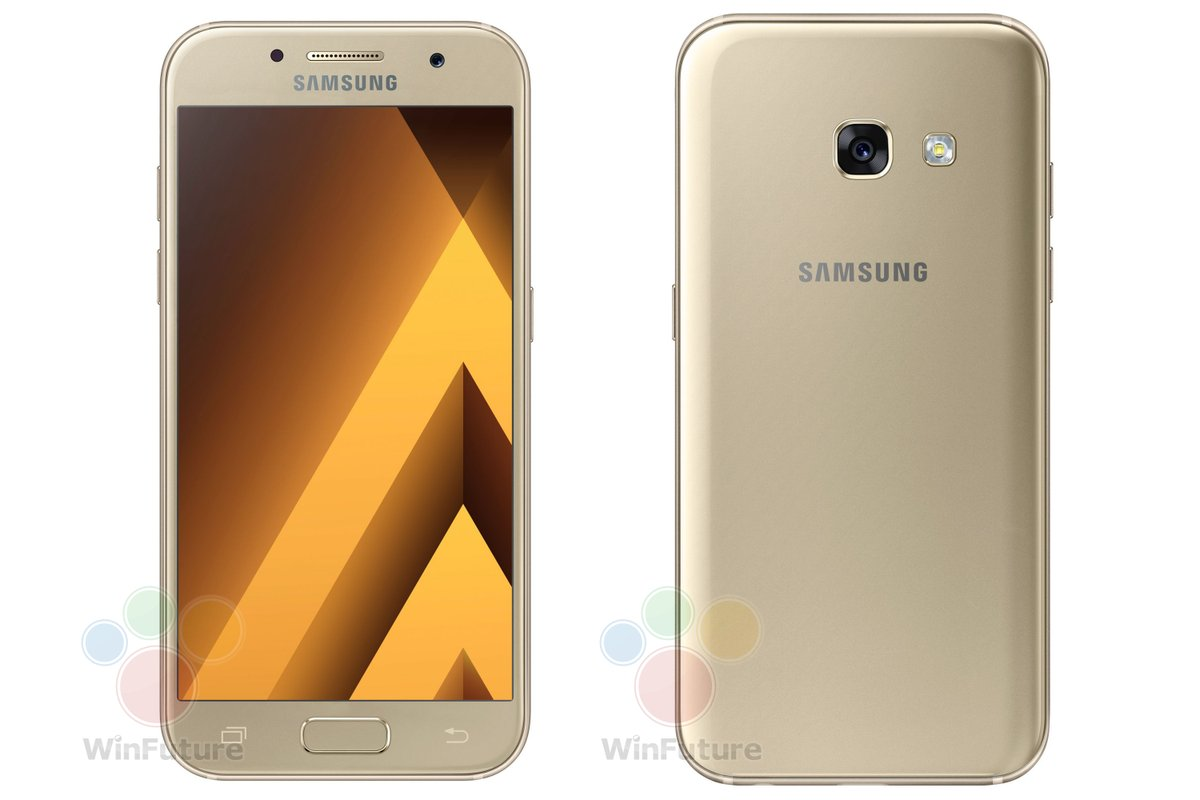 samsung galaxy a3 a5 and a7 2017 editions to release at. Black Bedroom Furniture Sets. Home Design Ideas