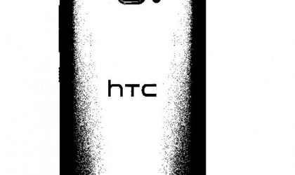 A freaky HTC 11 render shows up on web