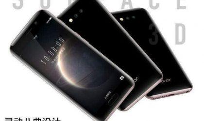 Huawei Honor Magic released in China