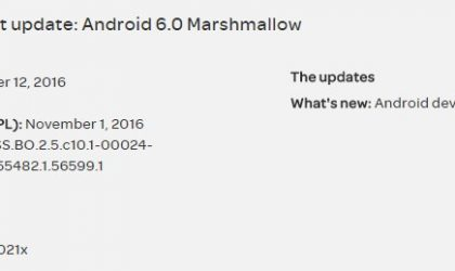 AT&T LG V10 gets a minor software update [H90021x]