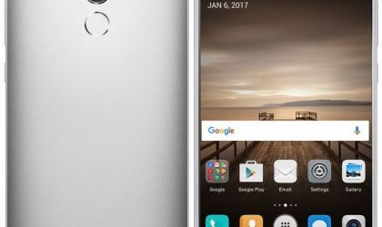 Huawei Mate 9 US release set for January 6, 2017