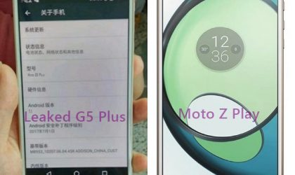 This Moto G5 Plus leak is FAKE! And specs are rubbish!