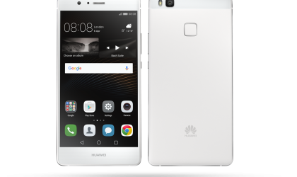 Download Huawei P9 Lite Android 7.0 Nougat update firmware