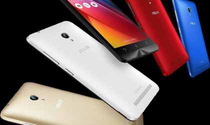 Asus ZenFone Go update: ZB450KL and ZB500KG models get updates, version 13.0.9.15 and 12.0.0.0126