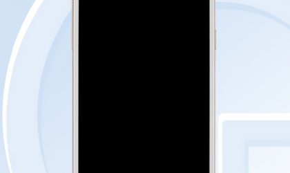 Coolpad 8737A specs and images listed on TENAA