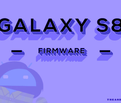 Galaxy S8 Firmware download: Android 8.0 Oreo available!