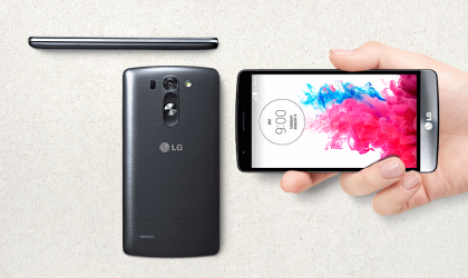 [Download] Lineage OS 14.1 for LG G3 Beat