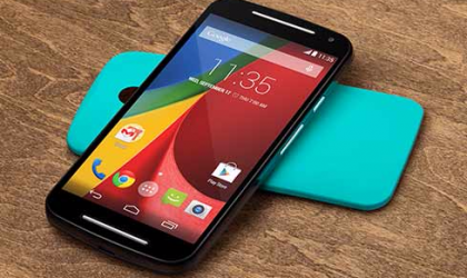 [Download] Lineage OS 14.1 for Motorola Moto G 2nd Gen (2014) (titan)