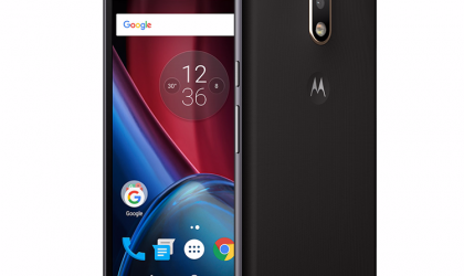 [Download] Lineage OS 14.1 for Motorola Moto G4/G4 Plus