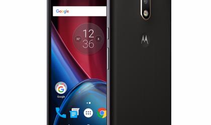 [Download] Lineage OS 14.1 for Motorola Moto G4/G4 Plus