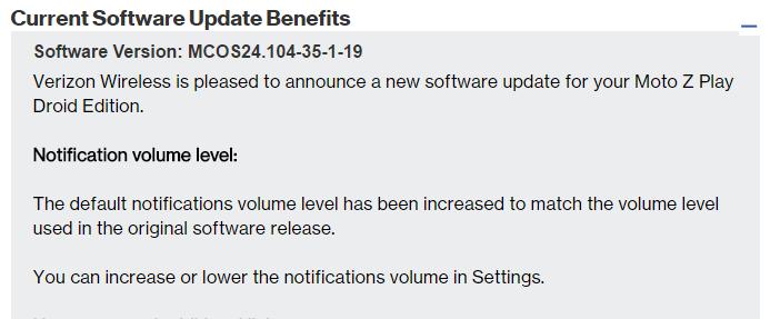 Verizon-Z-Play-Update
