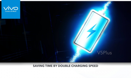 Vivo V5 Plus to feature rapid charging and clearer lens in camera