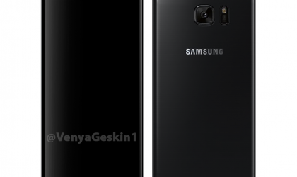 Samsung Galaxy S8 specs finalized: Prototype made, dual camera is S8 Plus exclusive, and physical home button is out!