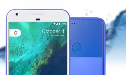 Google Pixel 2017 to feature Waterproof capability