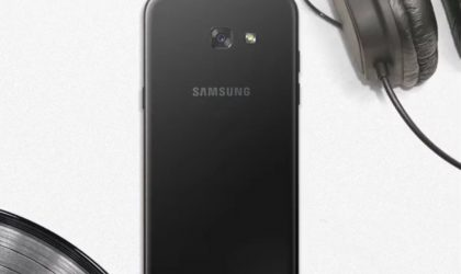 Samsung Galaxy A3, A5 and A7 2017 released in Indonesia