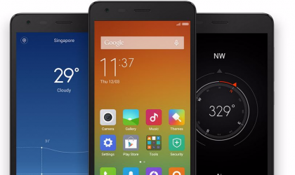 [Download] Lineage OS 14.1 for Xiaomi Redmi 2 (wt88047)