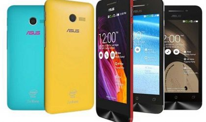 Asus Zenfone 4 rumored for May 2017 release