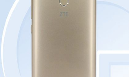 ZTE BA602 specs and images leak at TENAA